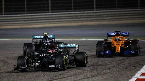 El amargo cuarto puesto de Carlos Sainz: un vaso lleno que al final estaba vacío