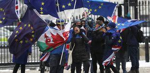 Post de El Comité del Brexit de Westminster pide posponer la salida de la UE