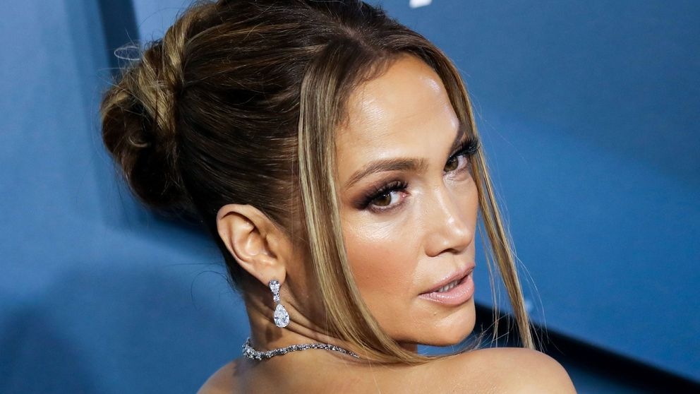 El nuevo cepillo de Jennifer Lopez es ideal para lograr más volumen en el cabello