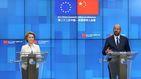 No es una relación fácil: la UE pide a China reequilibrar el trato y hacerlo más recíproco