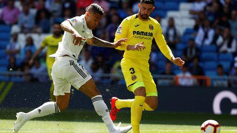 Real Madrid - Villarreal en directo: resumen, goles y resultado