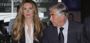 Post de El fiestón de las hijas de Alberto Alcocer en el Teatro Real: 500 invitados y Juan Magán