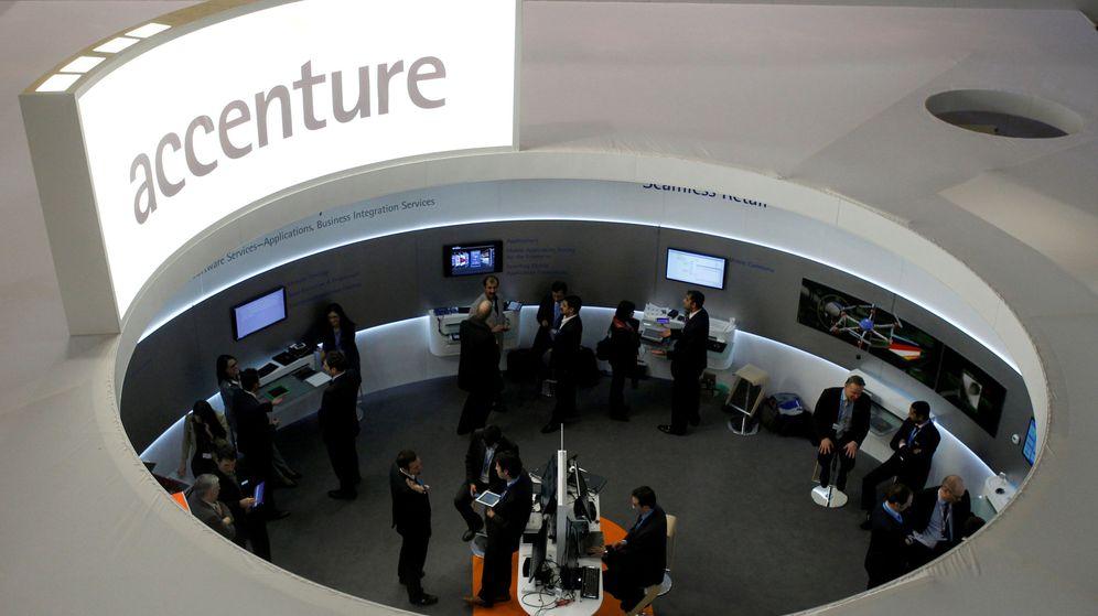 Foto: Accenture (Reuters)