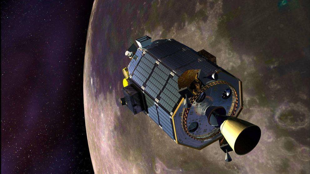 La NASA encuentra una nave espacial perdida orbitando alrededor de la Luna