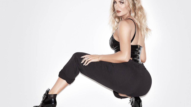 Los cinco ejercicios con los que Khloé Kardashian ha conseguido ese culo 10