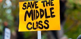 Post de Por qué tantas personas piensan que son de clase media aunque no lo sean