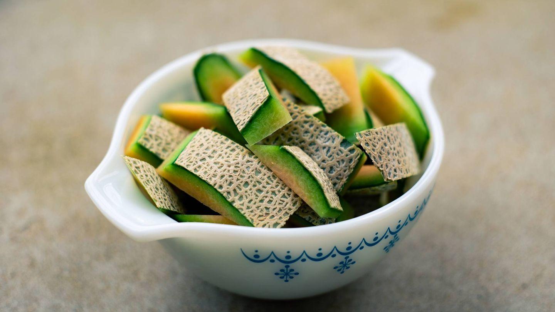 Dieta del melón para adelgazar. (Mitchell Griest para Unsplash)