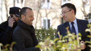 Ya es oficial: El Barça tiene antecedentes penales y el Caso Neymar sigue sin cerrarse