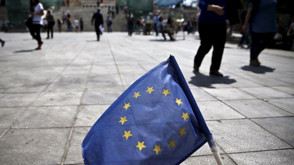 Grecia empieza a dar la espalda a Syriza