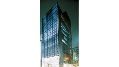 La feroz competencia de las marcas de lujo en Tokio