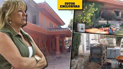 La casa por cuya reforma han condenado a Marisol Yagüe a 2 años de cárcel