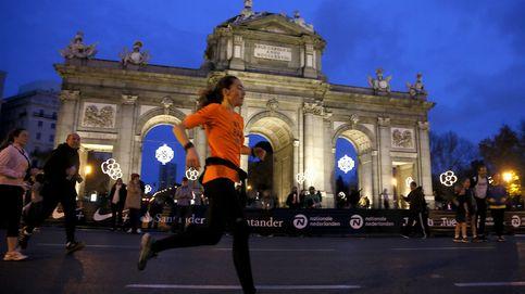 Dime cuánto puedes correr y te diré en qué San Silvestre madrileña puedes participar