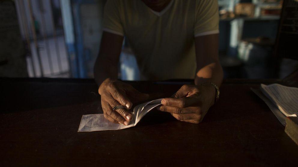 Españoles jubilados en Cuba: Tengo cartilla de racionamiento y sanidad gratis