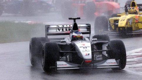 Regreso al futuro: McLaren volverá a montar los motores de Mercedes a partir de 2021
