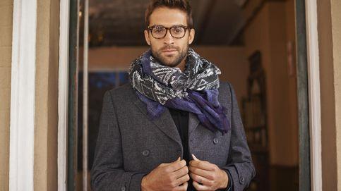 Las maneras de ponerte la bufanda para no pasar frío (y ser elegante)