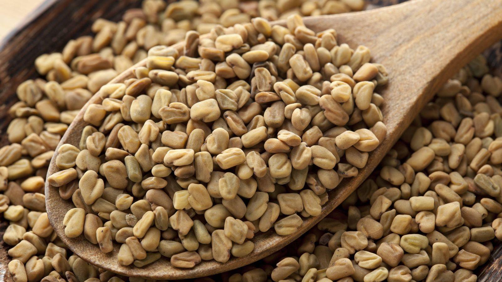 Legumbres: El fenogreco, la semilla con los efectos buenos del ...