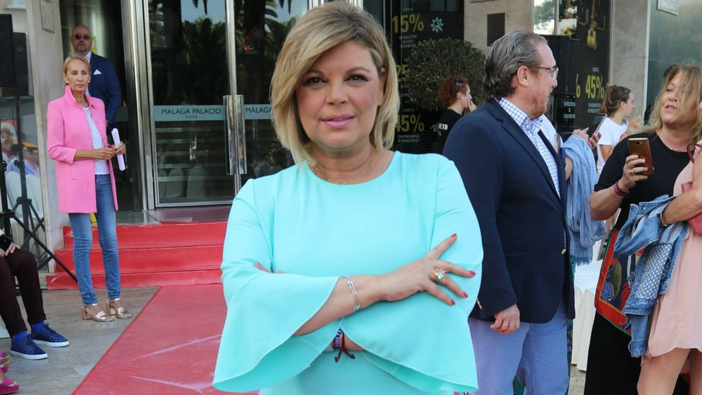 Terelu Campos regresa a Telemadrid con... ¿pullita a María Patiño?