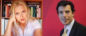 Foto: El escándalo 'Amy Martin' borra a la Fundación Ideas de la convención del PSOE