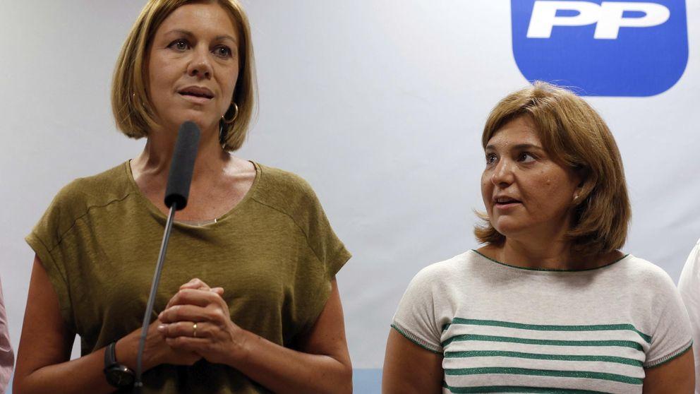 La inacción de Génova aboca al PP a ser el primer partido procesado por blanqueo