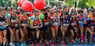Post de El maratón de Madrid en duda por la celebración de las elecciones generales