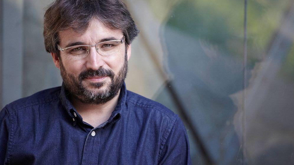 Foto: Jordi Évole, conductor de 'Salvados' (Atresmedia)