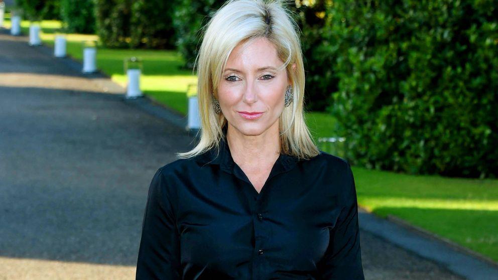 Marie-Chantal, la 'enemiga pública' de Letizia, en el top de las mujeres más ricas de UK