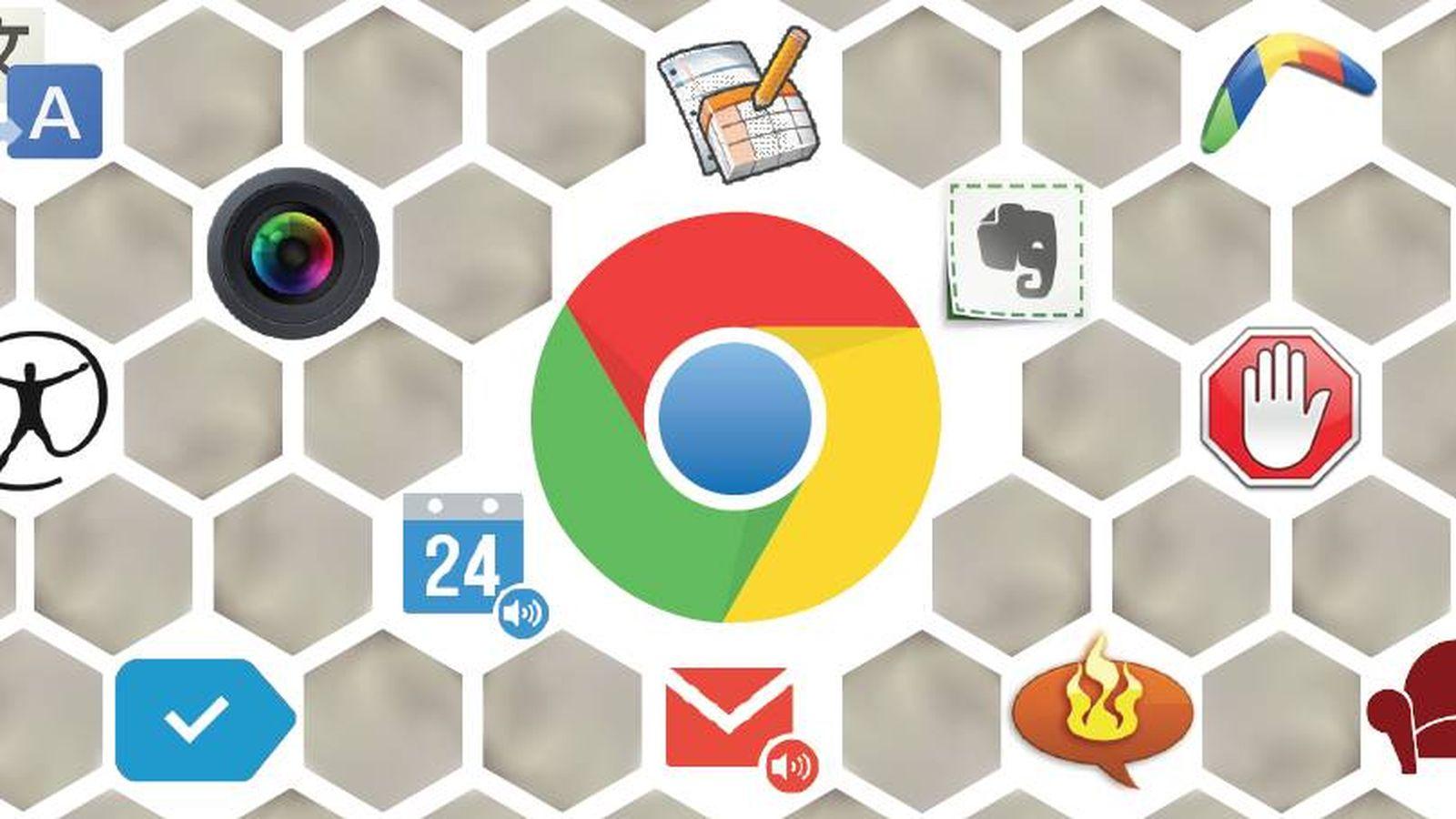 Foto:  Chrome ha mejorado su navegador en su última versión. (Chrome)
