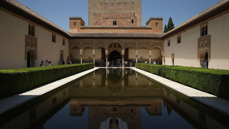Turismo e historia: dos palacios reales españoles en la lista de los más espectaculares del mundo