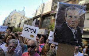 La 'guardia' de Kirchner se suma a la nueva tesis: Nisman no se suicidó