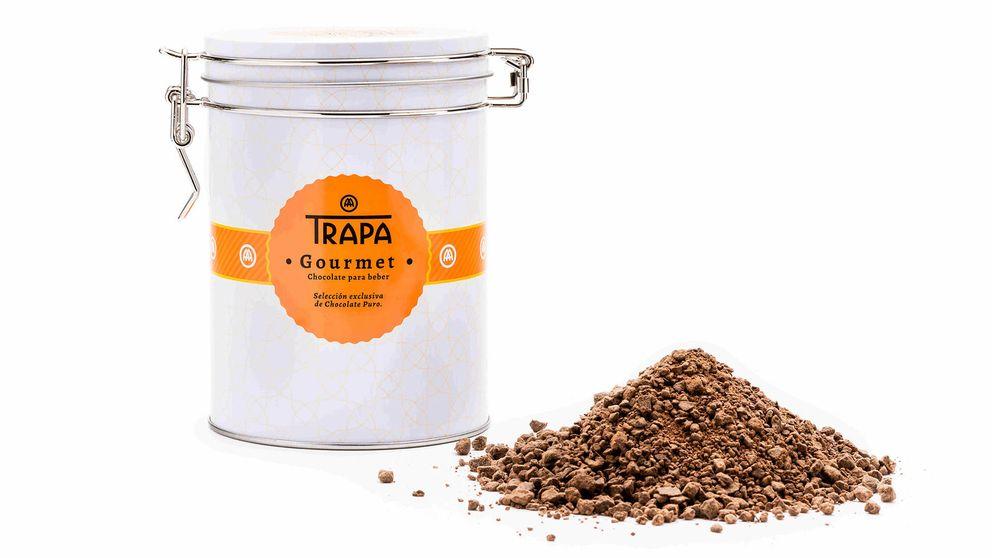 Trapa Gourmet, el regalo perfecto para los más chocolateros