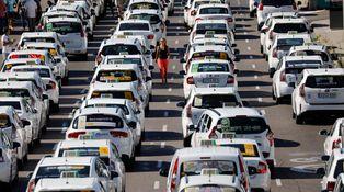 ¿Es el taxi otra burbuja más?