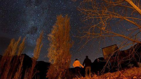 Los mejores hoteles del mundo para ver las estrellas