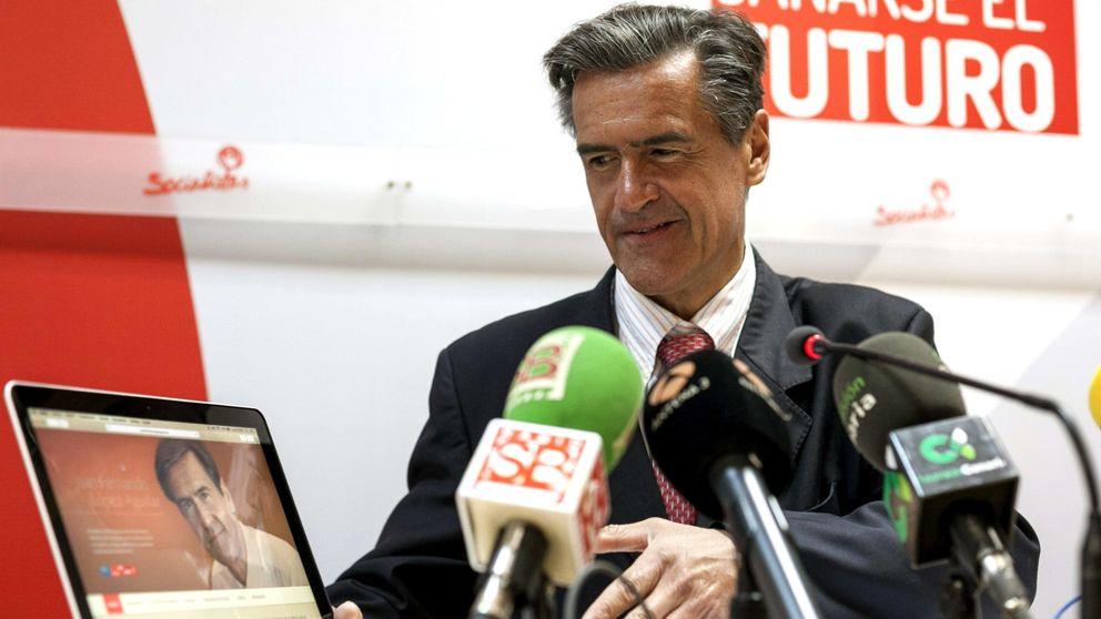 López Aguilar: No soy un maltratador; todo es falso y voy a defender mi inocencia