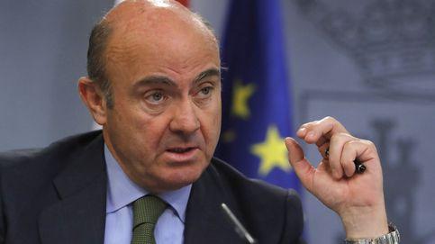 Guindos espera que Bruselas eleve el jueves su previsión de crecimiento