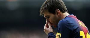 Foto: Leo Messi paga más de 10 millones a Hacienda en dos declaraciones complementarias de la Renta