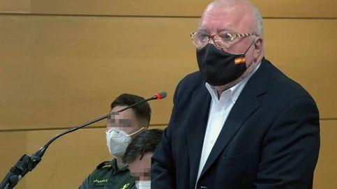 La Fiscalía pide dejar a Villarejo en libertad al vencerse los plazos de su prisión provisional