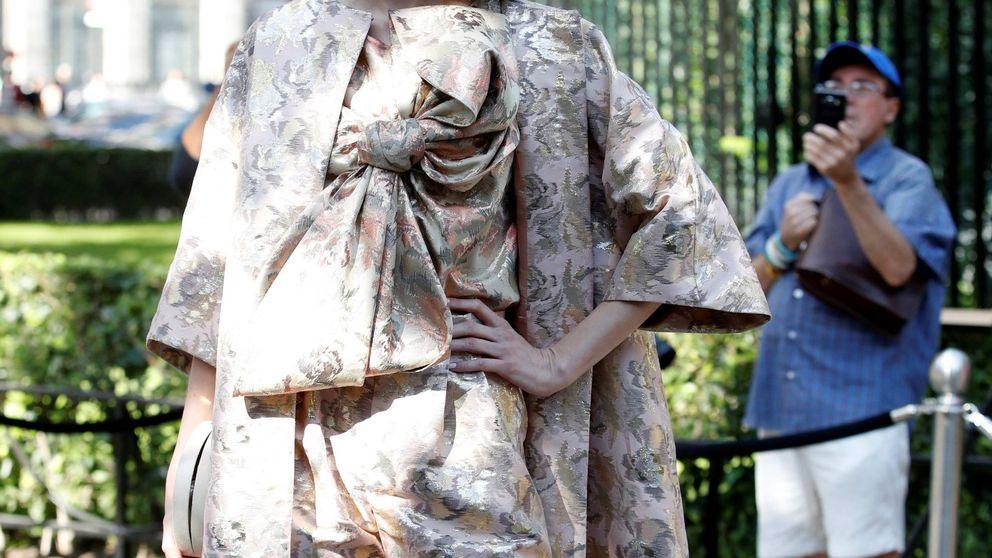 Boda del duque de Huéscar y Sofía Palazuelo: errores y aciertos de estilo