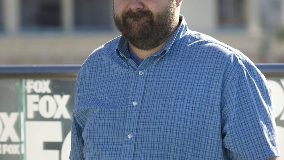 Robert Kirkman, creador de la exitosa 'The Walking Dead', ficha por Amazon