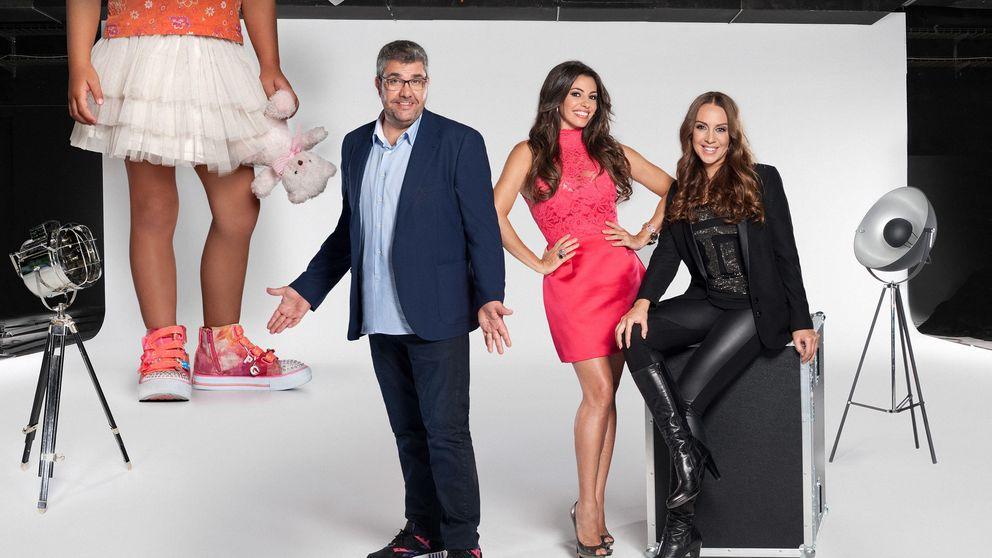 'Pequeños Gigantes' - Las seis claves del talent que arranca ya en Telecinco