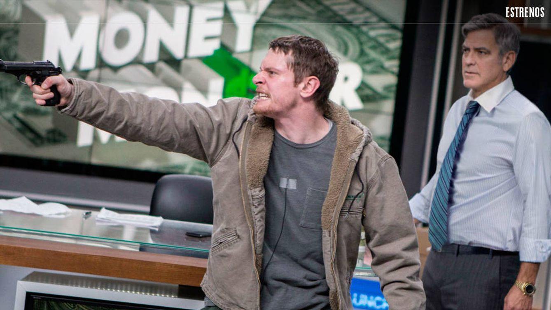 'Money Monster': el 'thriller' fallido de George Clooney y Julia Roberts