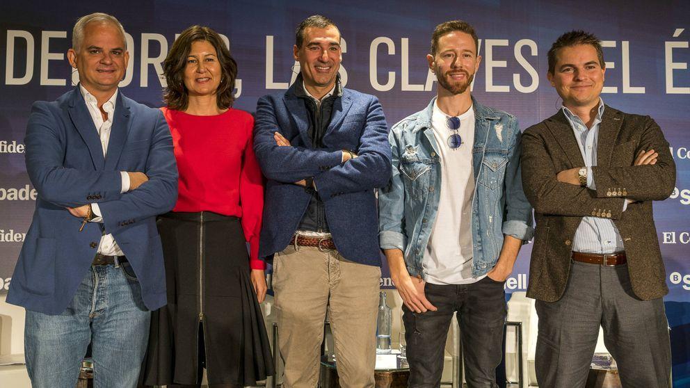 Así se crea una empresa millonaria: siete claves del éxito de las 'startups' españolas