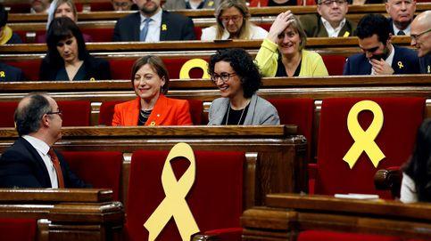 ERC avisa a Puigdemont de que evitará saltarse la ley al nombrarlo 'president'