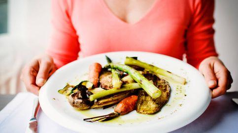 Cuatro alimentos que te ayudarán a adelgazar y mantenerte sano