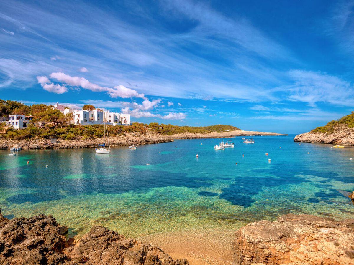 Foto: Ibiza, España. (iStock)