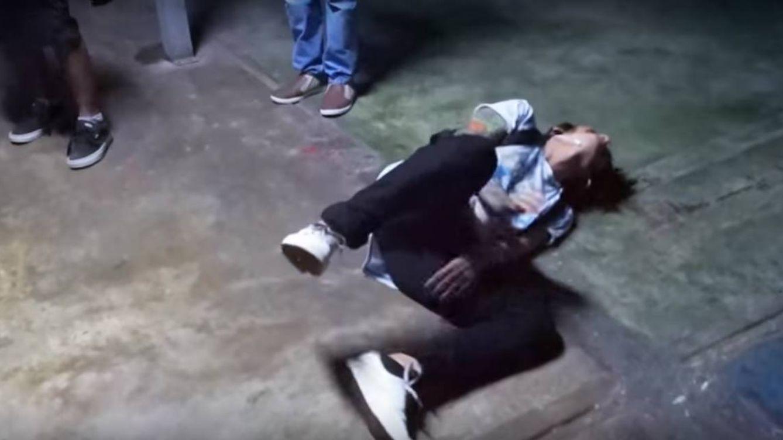 Un 'youtuber' pierde un testículo tras hacer una apuesta con una joven