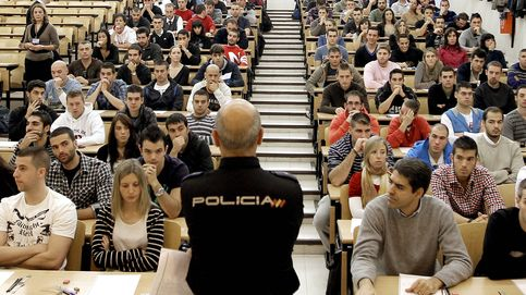 Policías y bomberos, discriminados por ser diabéticos