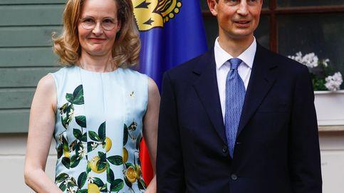 Quién es Sophie de Liechtenstein, la heredera más desconocida (y rica) de Europa