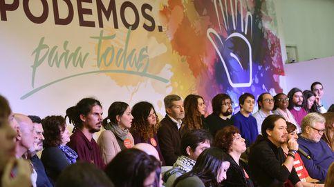 Errejón y Urbán revelan las cuentas de sus campañas e Iglesias aún no aporta los gastos