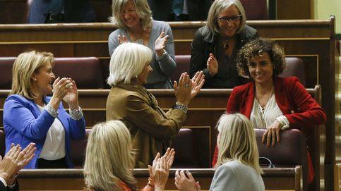 Dolors Montserrat, la única catalana en el nuevo Gobierno que negoció con C's