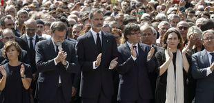 Post de TV3 transmitirá gratis y a todo el mundo la manifestación del sábado en Barcelona